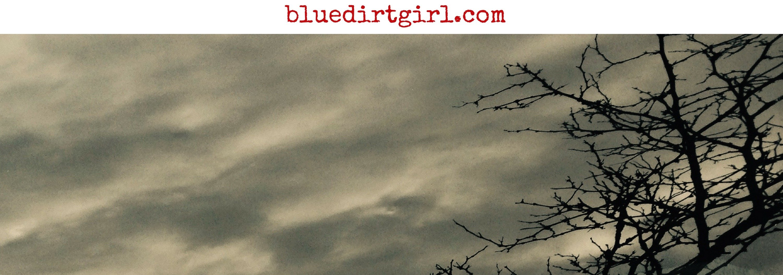 blue dirt girl Shed a Tear post Cooper sutherland-corrigan image